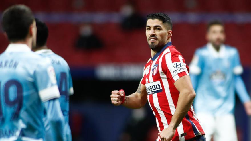 Todos los goles de la jornada 22 de LaLiga: Suárez, doble goleador sin premio