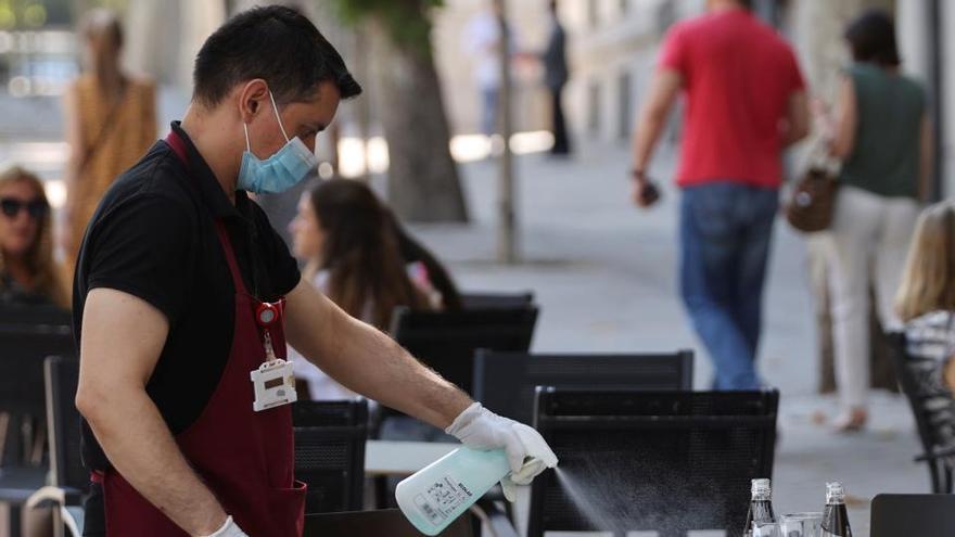 La OCDE alerta del riesgo de que España se descuelgue de la recuperación en Europa