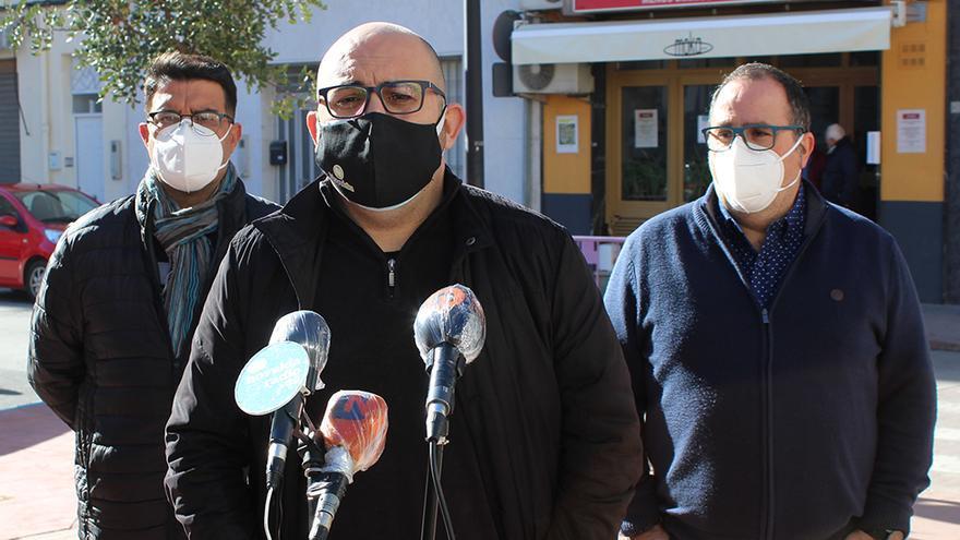 El Ayuntamiento de Novelda mantendrá la suspensión de la tasa de terrazas hasta que finalice el Estado de Alarma