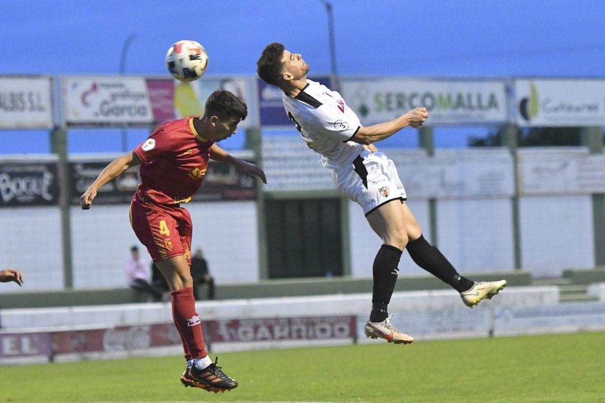 Tercera división: Pozoblanco-Antoniano