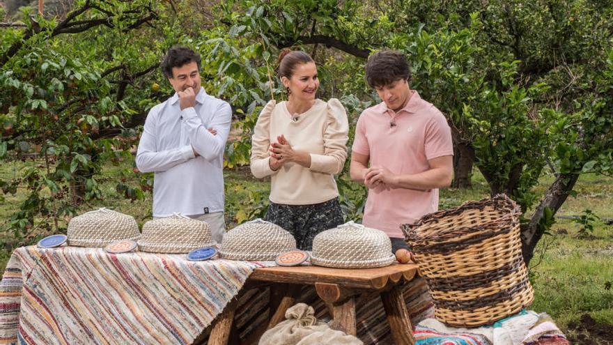 MasterChef viaja a Gran Canaria para mostrar los atractivos de la gastronomía canaria