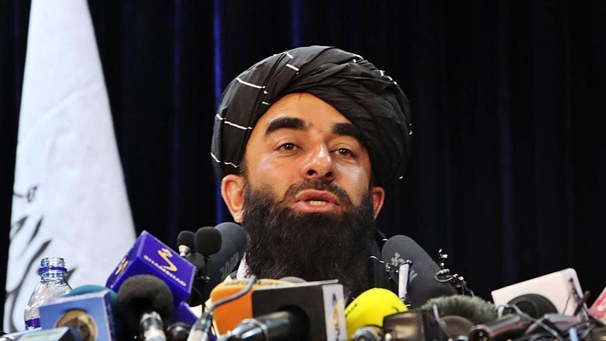 Els talibans declaren el seu nou Govern: ni inclusiu ni plural