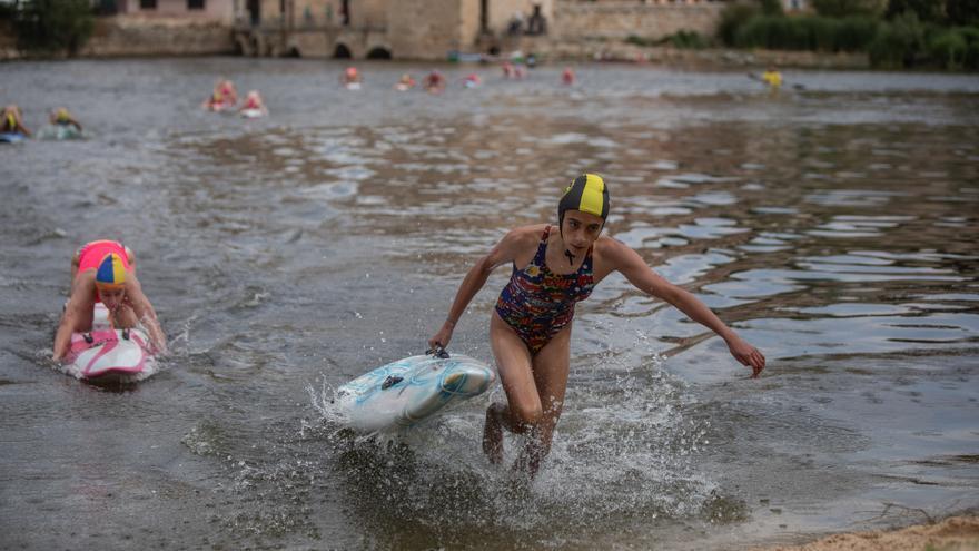 Dargones Caja Rural gana el Trofeo Ciudad de Zamora