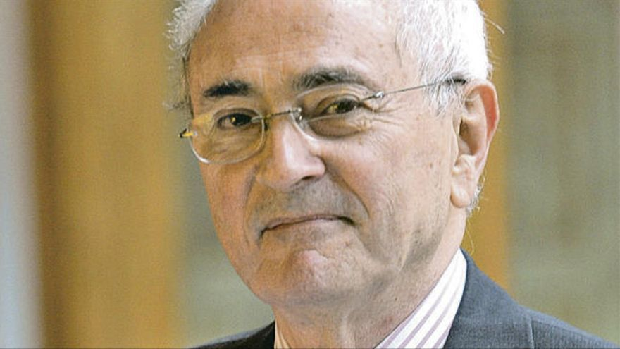 """Otero Novas: """"La ley de Memoria Histórica quiebra el consenso de Suárez"""""""
