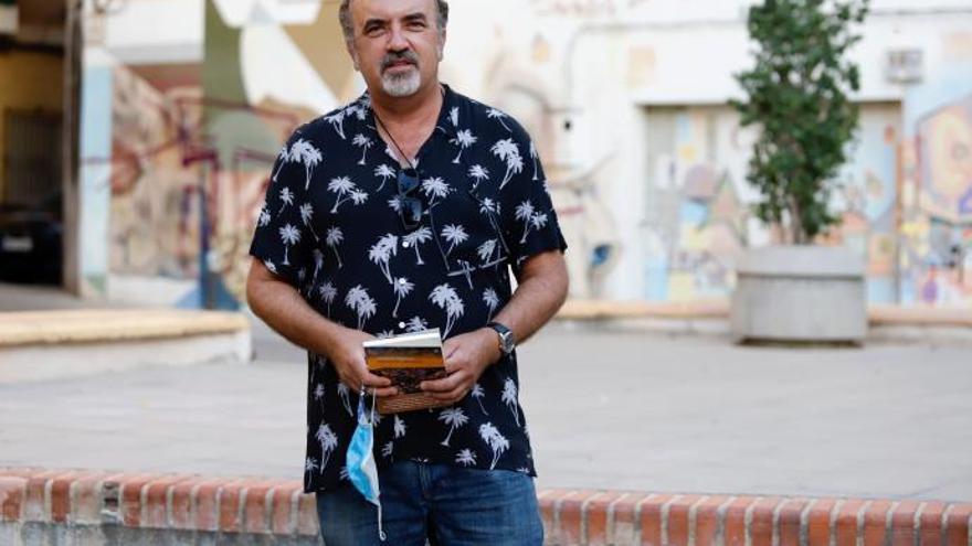 Los cuadernos de Manuel Moyano