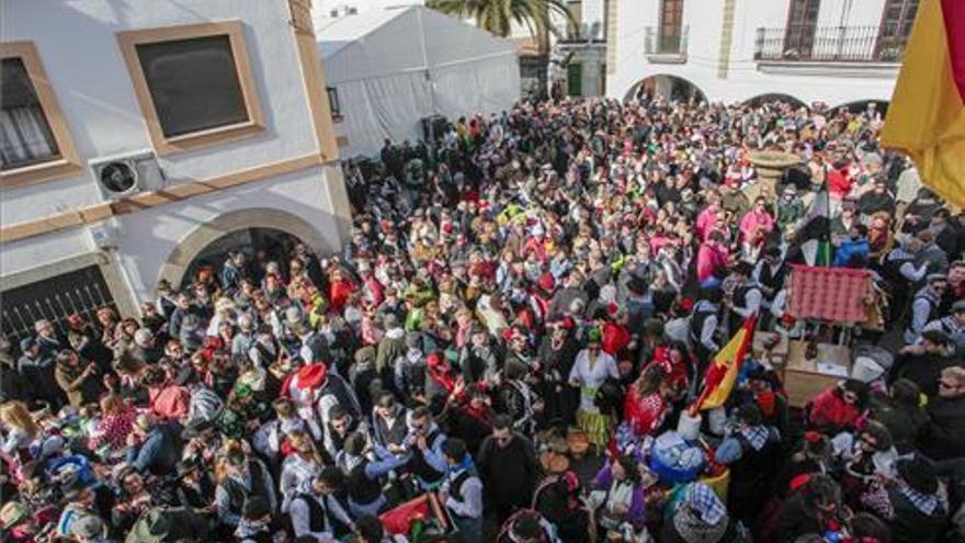 Fiesta de la Patatera 2018