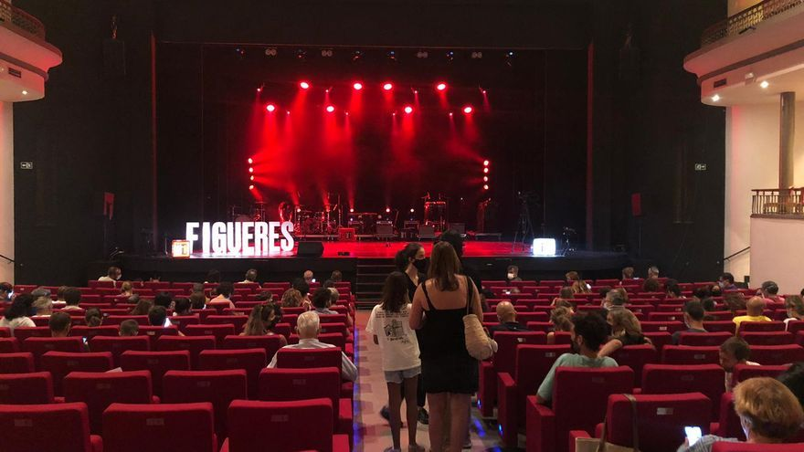 Pablo Iglesias anuncia a RAC1 des de Figueres la seva nova feina a la UOC