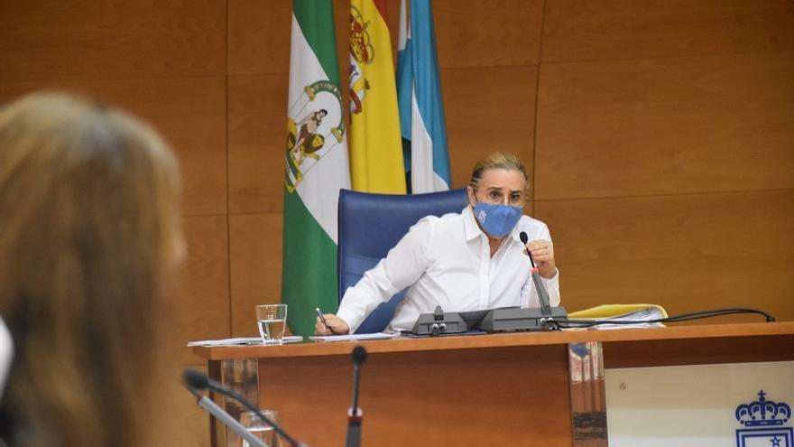 El Ayuntamiento de Fuengirola eximirá del IBI a todos los centros sanitarios públicos