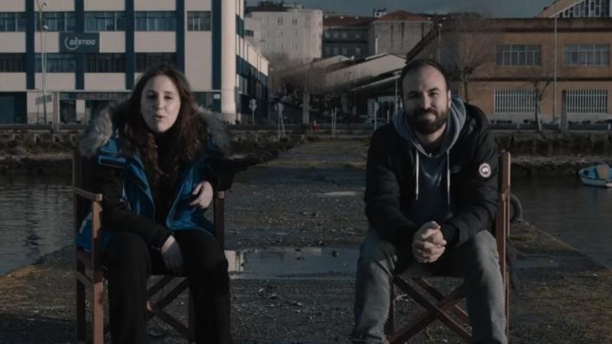 El actor Mario Casas y cuatro cortos gallegos optarán a los premios Goya