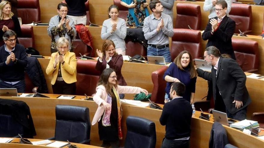 Aprobada la Renta de Inclusión Valenciana, con hasta 495,3 euros por titular