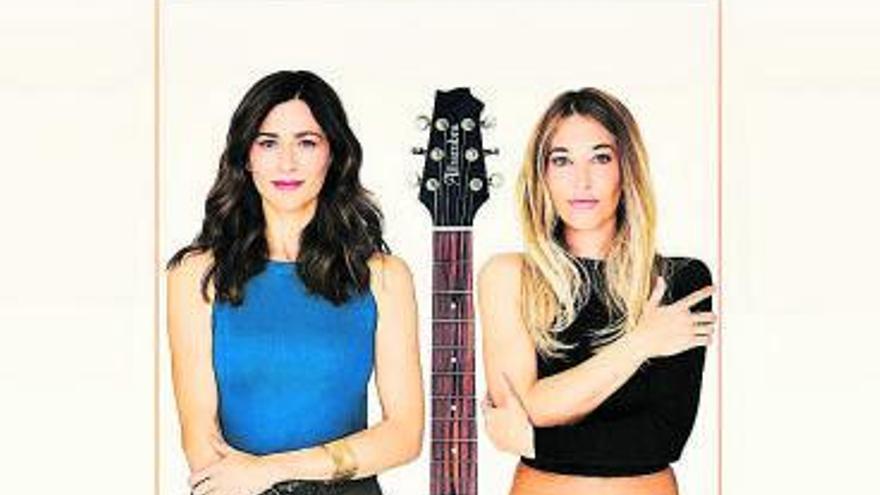 El dúo Ella Baila Sola regresa a los escenarios tras 20 años de separación