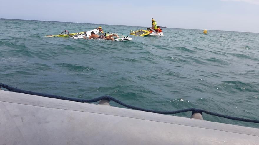 La C. Valenciana lidera las muertes por ahogamiento en espacios acuáticos