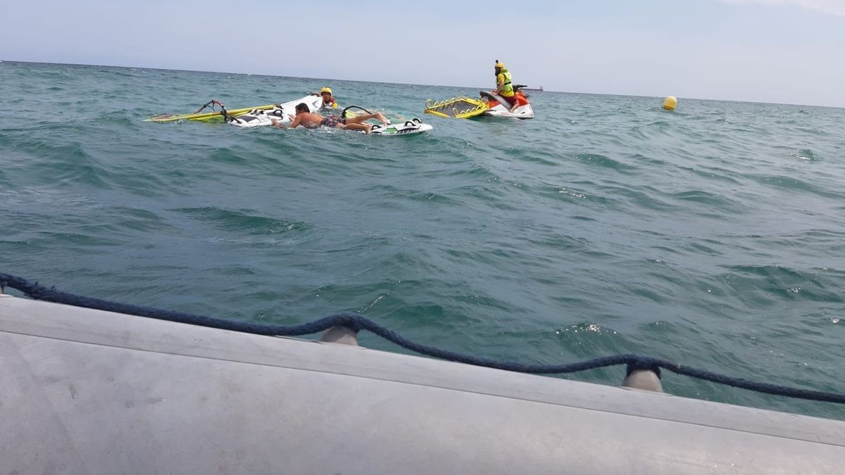 La Comunitat Valenciana concentra el mayor número de muertes por ahogamiento en espacios acuáticos con 60 desde enero