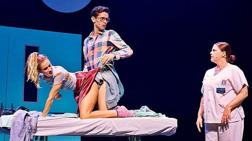 El Serrano oferirà en la Fira teatre clàssic, còmic, musical i d'acrobàcia