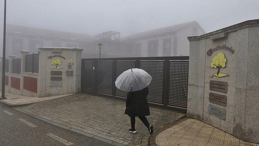 Doralresidencias suma 54 positivos más y es la más afectada de Galicia