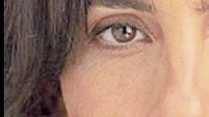 """Mirey Rey: """"Carmen, en la película, es una joven con todos los sueños por cumplir"""""""