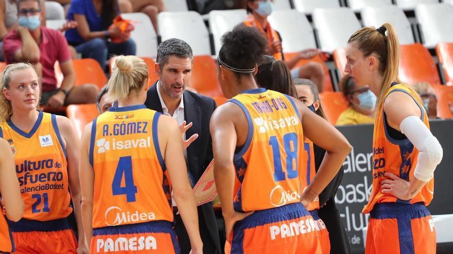Cómo y dónde ver el Valencia Basket - Lointek Gernika