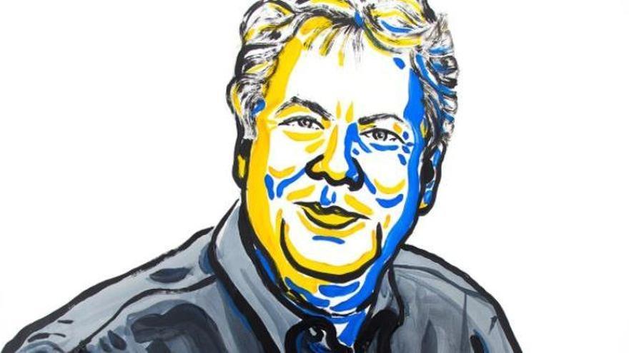 El nord-americà Richard Thaler, Nobel d'Economia