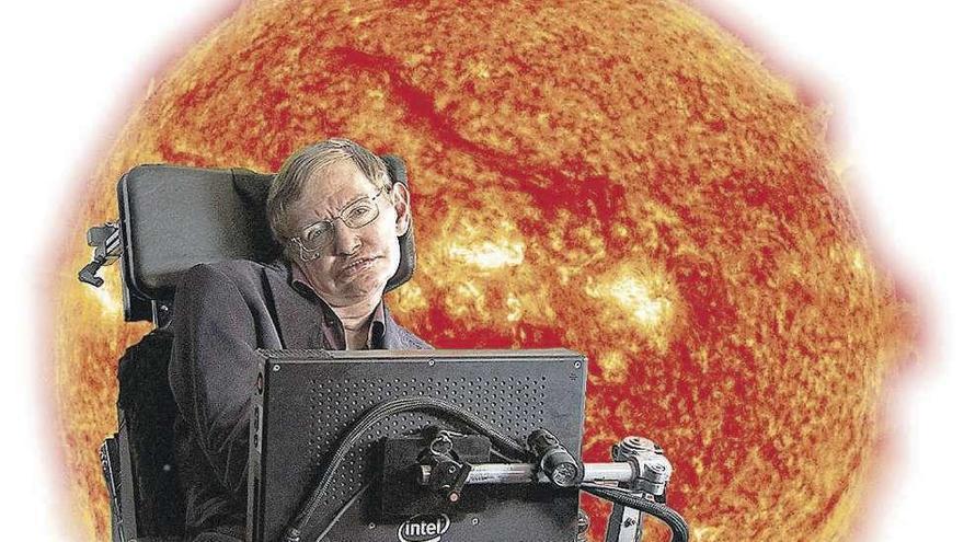 El testamento científico de Stephen  Hawking