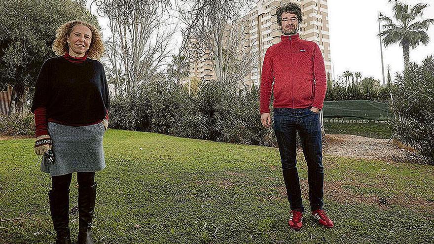 Neue Vorreiter für Mallorcas Kampf gegen den Klimawandel