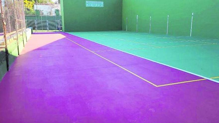 Picassent y Godella mejoran sus instalaciones deportivas municipales