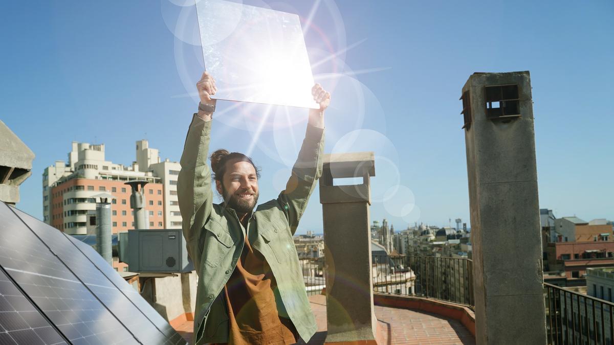 Placas solares que cambian el mundo