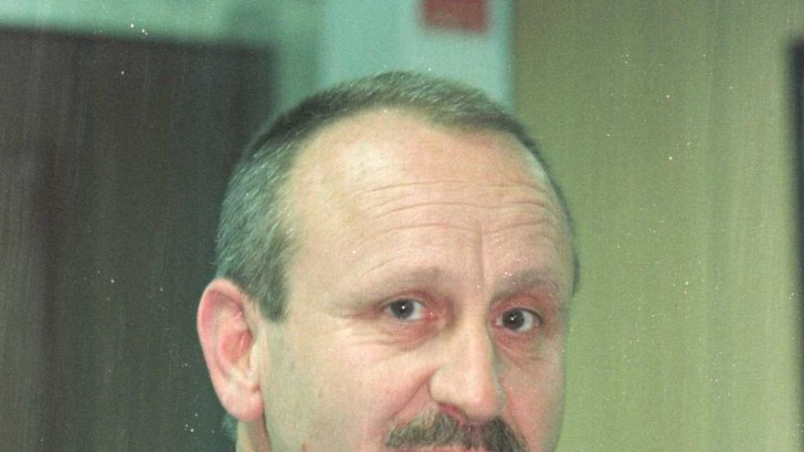 Fallece Sigfrido Sastre, ATS del Hércules durante dos décadas