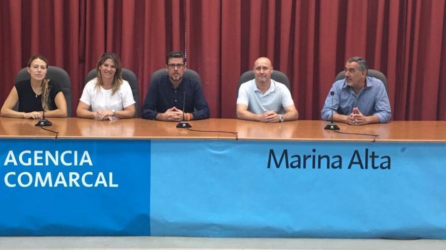 La Diputación reabre al público las agencias comarcales de Dénia y Cocentaina a partir del jueves 25 de junio