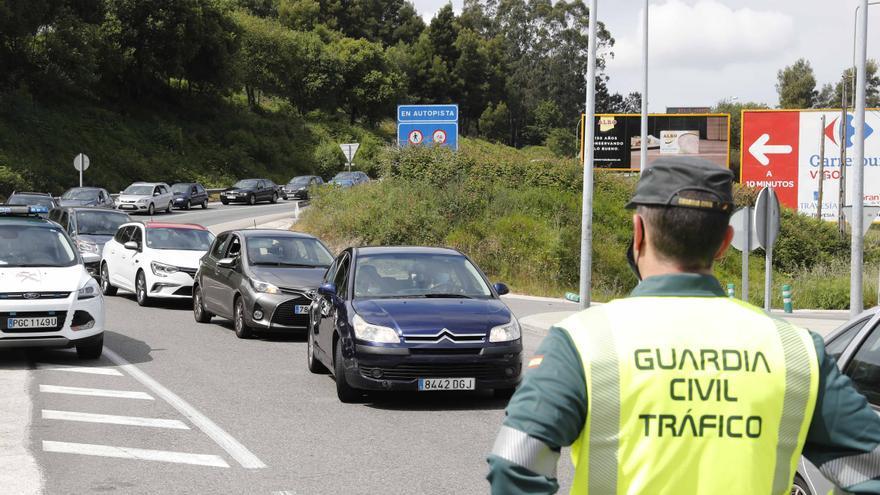 El PP solo aceptará las competencias de Tráfico con una condición: la continuidad de la Guardia Civil