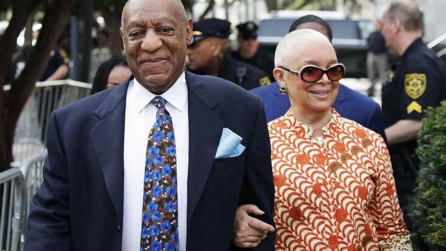 La Academia de Hollywood expulsa a Bill Cosby y a Polanski