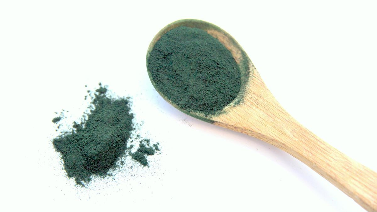 Este complemento para adelgazar puede encontrarse en polvo o en cápsulas.