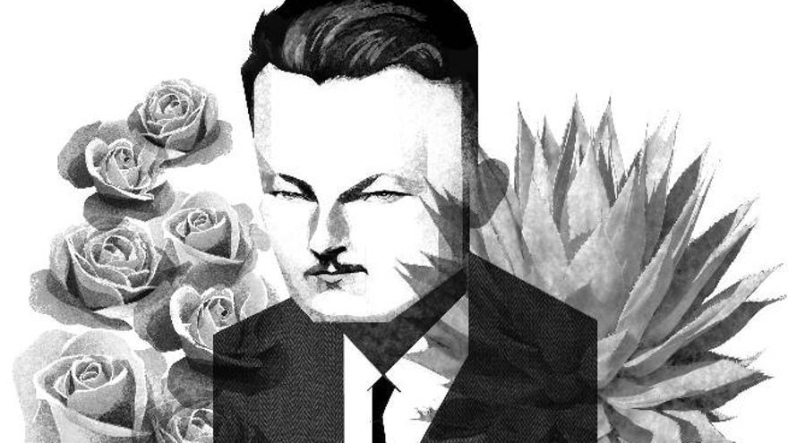 Malcolm Lowry y el paraíso perdido