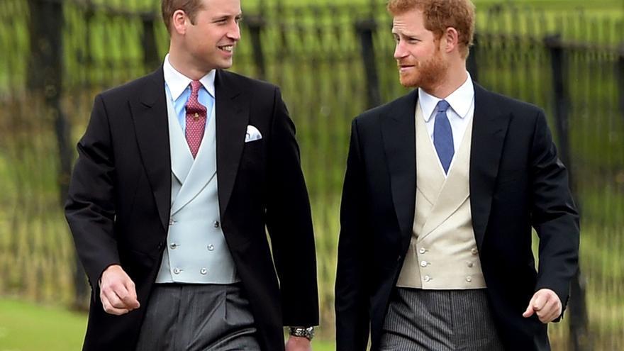 El exdirector de la BBC pide disculpas al príncipe Guillermo por la entrevista a Diana de Gales