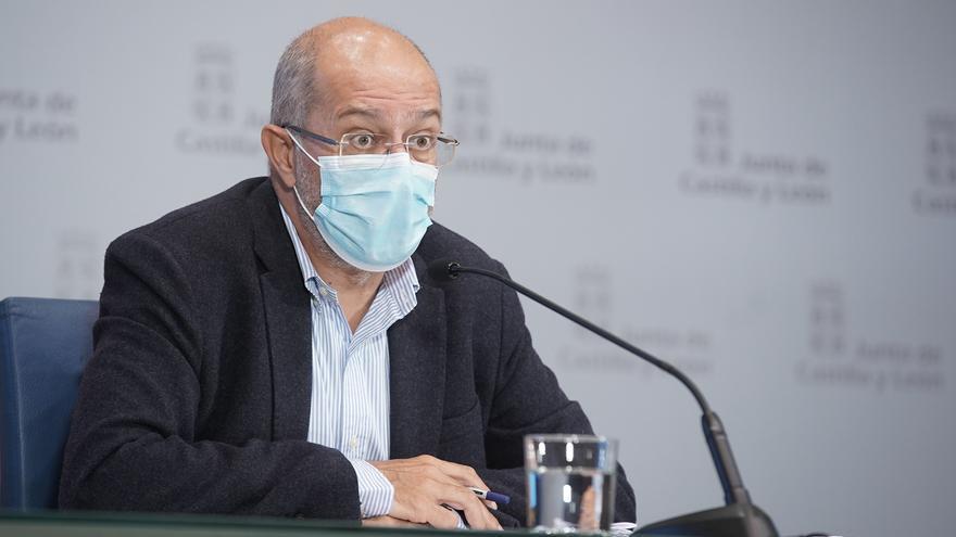 """Igea, sobre la presentación de la España Vaciada a las elecciones: """"Era previsible"""""""