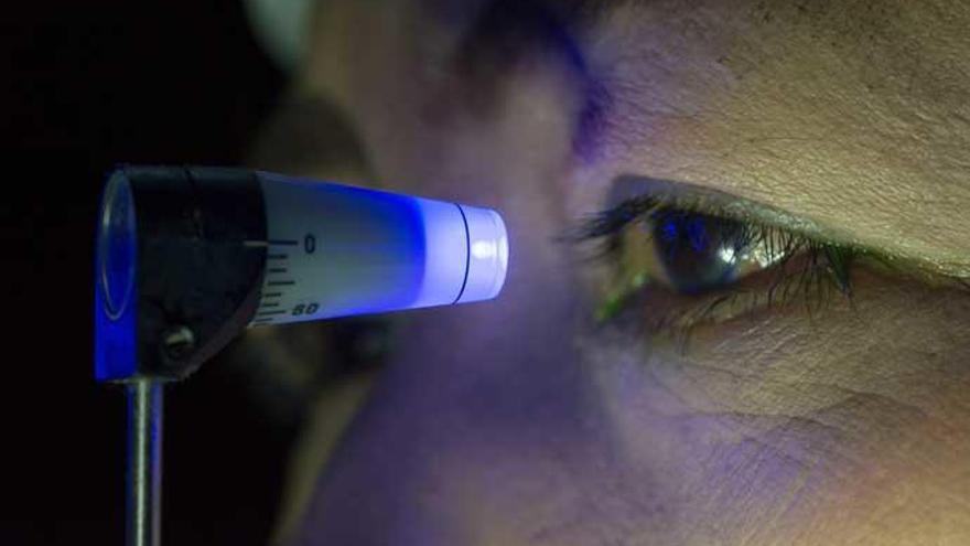 Glaucoma, la enfermedad silenciosa que puede conducir a la ceguera