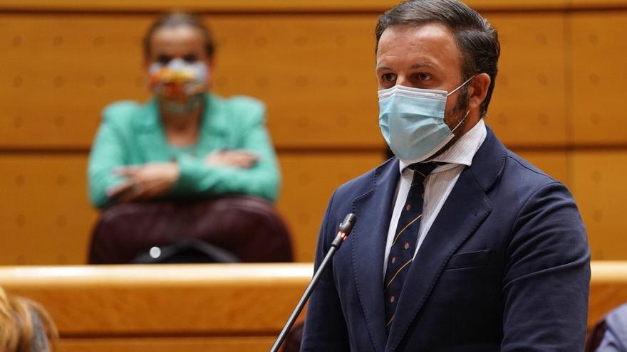 El ilicitano Pablo Ruz pide la dimisión de la ministra de Educación