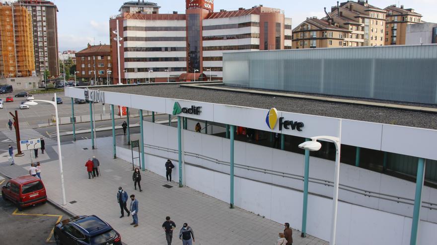 """El Banco Europeo de Inversiones financiará el plan de vías si hay un """"proyecto realista"""""""