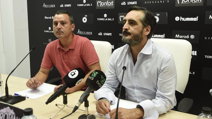Pablo Hernández, la llegada de fichajes... esta es la planificación del Castellón