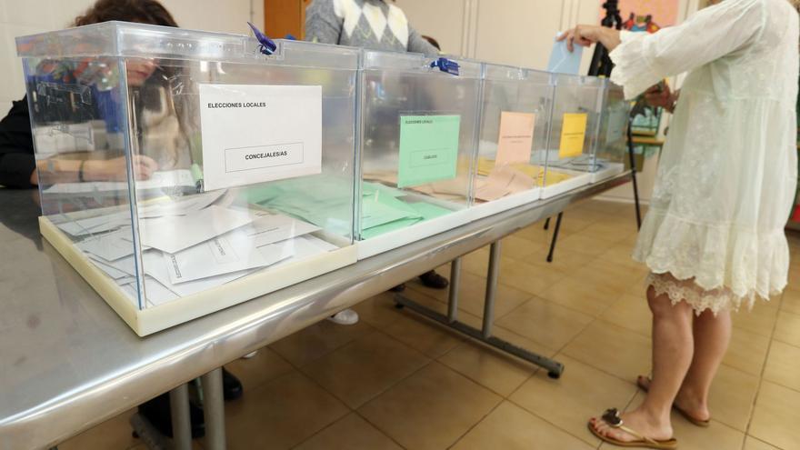 Multada con 3.720 € una castellonense por no presentarse a la mesa electoral