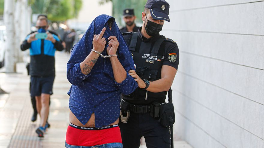Detenido en Ibiza un hombre por tráfico de drogas
