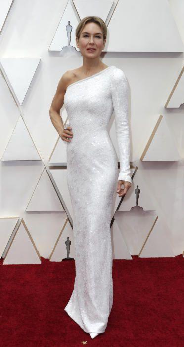Los mejor vestidos de la alfombra roja de los Oscars 2020