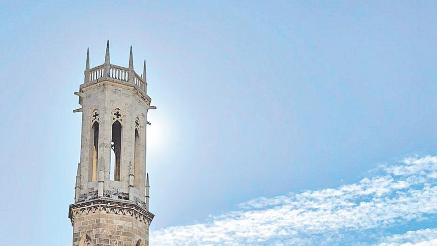 San Agustín, la primera iglesia que se apunta a la energía solar