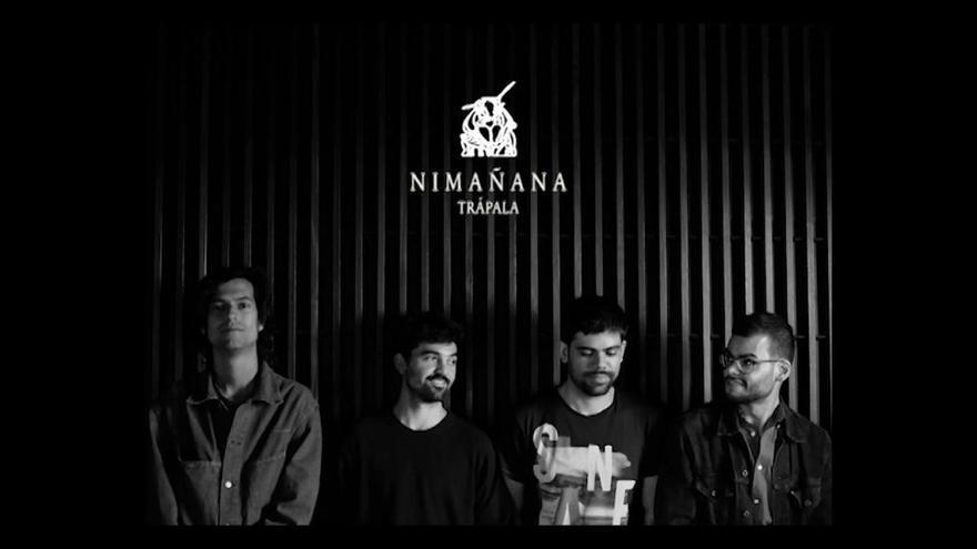 La música de Nimañana y Fajardo y fotografías de ´Fachico´, inauguran Gran Canaria Espacio Digital