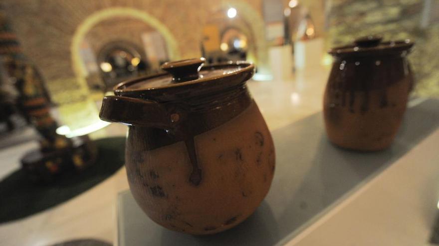 """La cerámica de los """"oleiros"""", anticipo del Día de Galicia"""