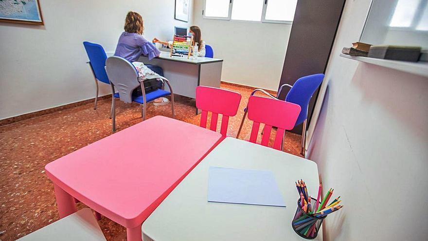 El departamento de Torrevieja crea una unidad de salud mental infantil y juvenil
