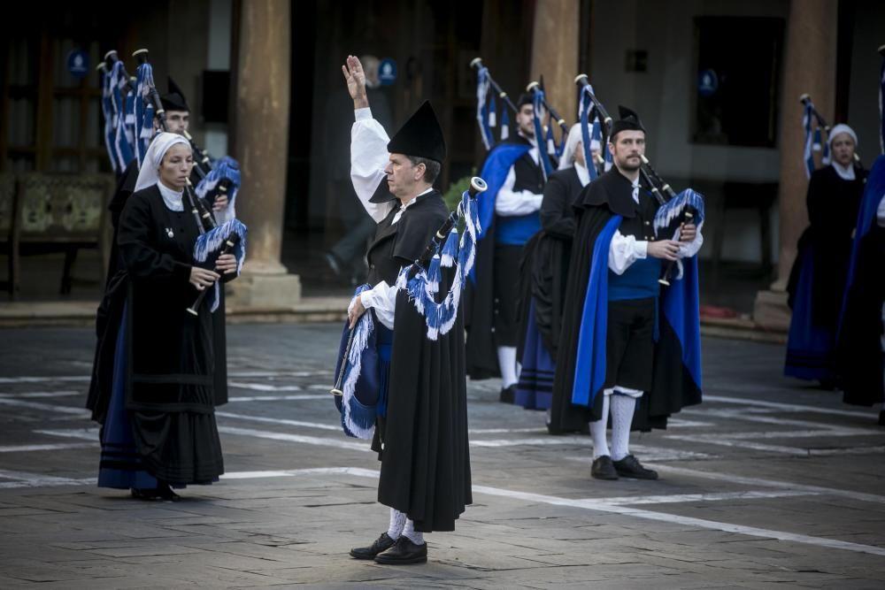 Premios Princesa de Asturias 2020: Así fue la escueta alfombra azul