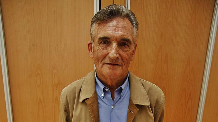 Adiós a Gerardo Orviz, as de la tonada