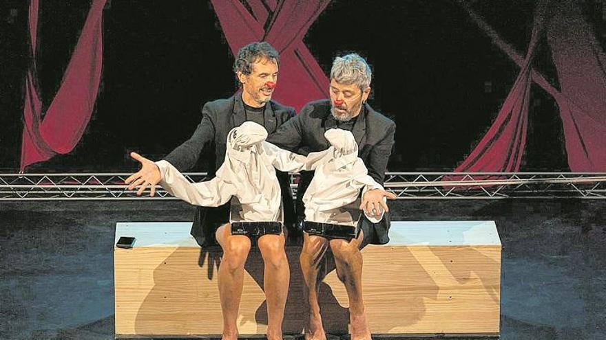 La escena andaluza sale «respaldada» de Palma