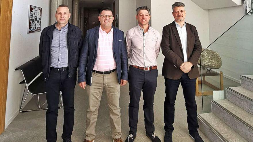 """El PP de Muelas del Pan pide la dimisión del portavoz socialista por """"crispar"""" la vida vecinal"""