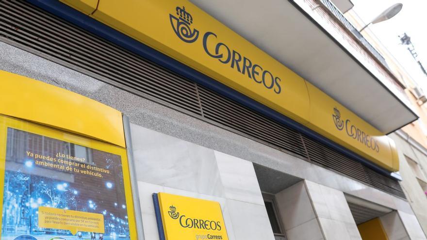 Correos digitaliza 2.295 puntos de atención al público en zona rural, entre ellos Arenas de Cabrales y Grandas de Salime